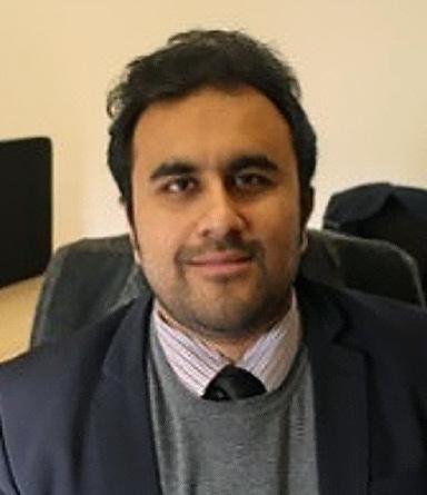 Ahmad Bilal Khan